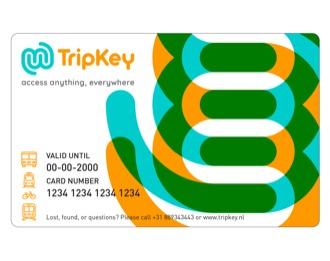 TripKey Mobility